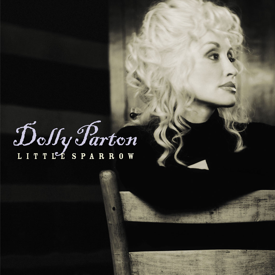 DollyParton_LittleSparrow